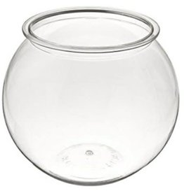 KOLLER-CRAFT / TOM AQUAR BOWL ROUND PLASTIC 1.5 GALLON