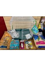 Parakeet Starter Kit