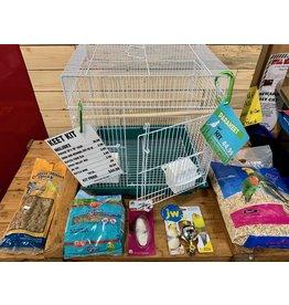 Bird Starter Kit