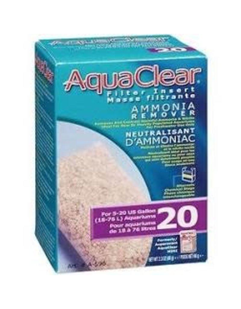 AQUACLEAR AquaClear 20 Ammonia Remover, 2.1 oz