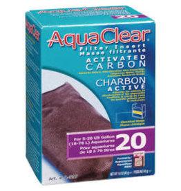 AQUACLEAR AquaClear 20 Activated Carbon, 1.6 oz