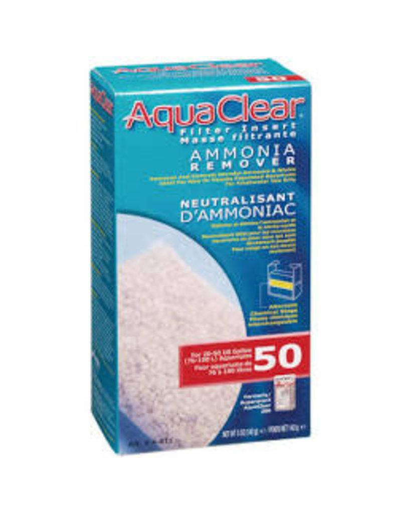 AQUACLEAR AquaClear 50 Ammonia Remover, 4 1/2 oz