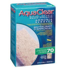 AQUACLEAR AquaClear 70 Ammonia Remover, 12.2 oz