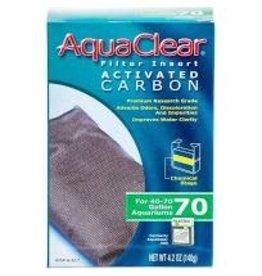 AQUACLEAR AquaClear 70 Activated Carbon, 4.2 oz