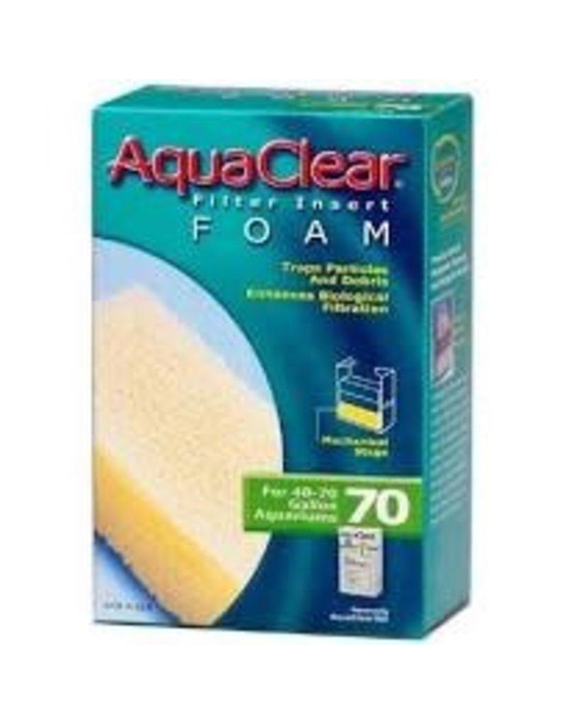 AQUACLEAR AquaClear 40-70 Foam Filter Insert