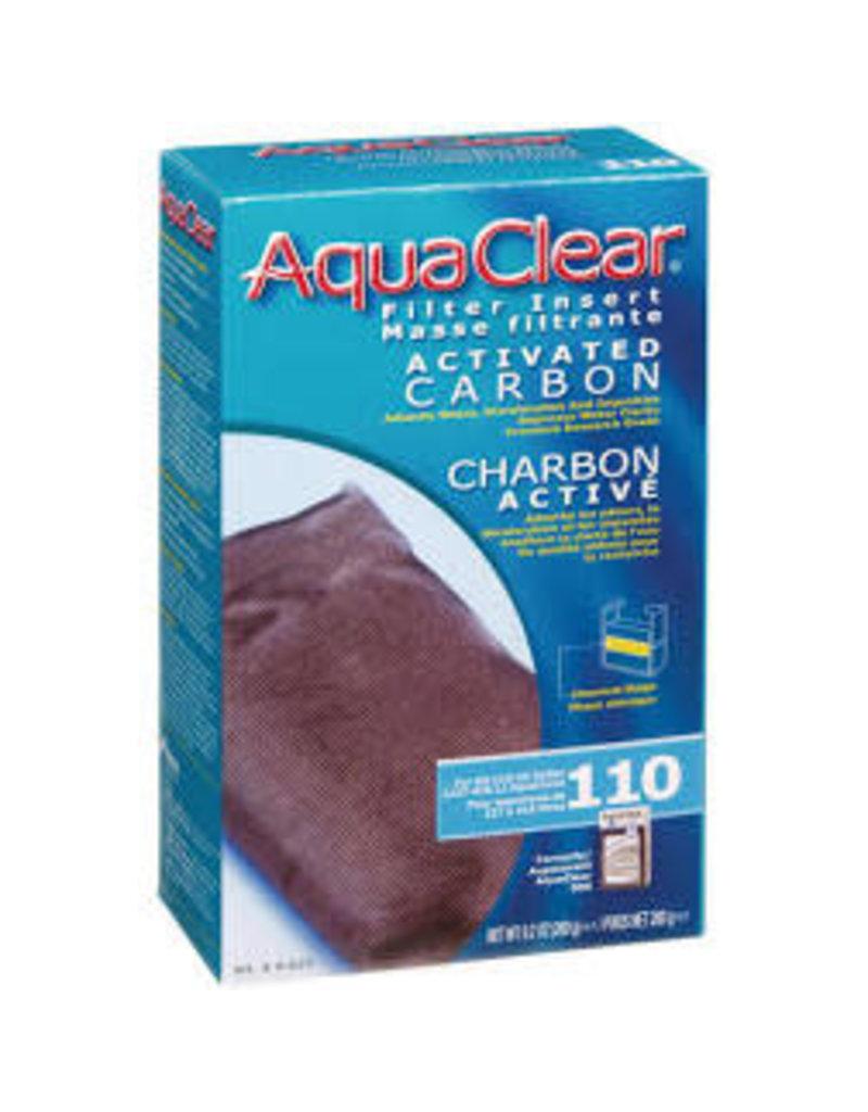 AQUACLEAR AquaClear 110 Activated Carbon, 9.2 oz