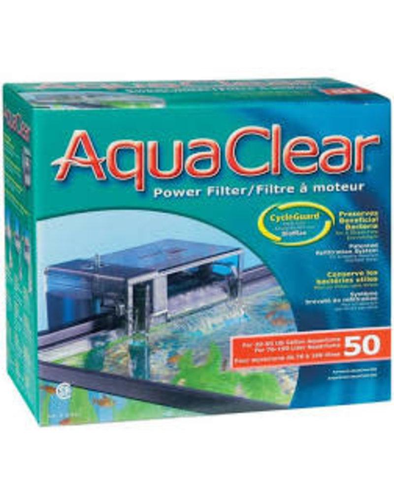 AQUACLEAR AquaClear 20-50 Gallon Power Filter