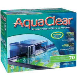 AQUACLEAR AquaClear 40-70 Gallon Power Filter