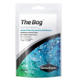 SEACHEM LABORATORIES INC THE BAG FILTER BAG 5X10 24