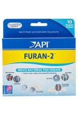 API FURAN 2 POWDER PACKETS
