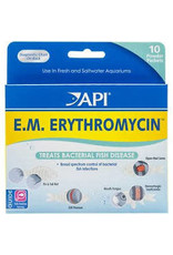 API EM ERYTHROMYCIN POWDER PACKETS