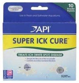 API SUPER ICK CURE POWDER 10PACK