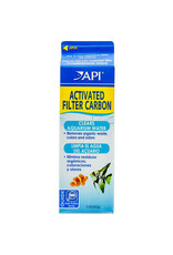 API ACTIVATED FILTER CARBON 11 OZ
