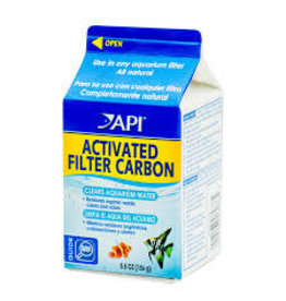 API ACTIVATED FILTER CARBON 5.5 OZ