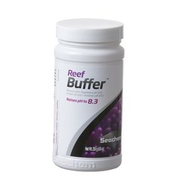 SEACHEM LABORATORIES INC REEF BUFFER 250G