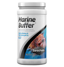 SEACHEM LABORATORIES INC MARINE BUFFER 250G