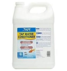 API TAP WATER CONDITIONER 1GAL