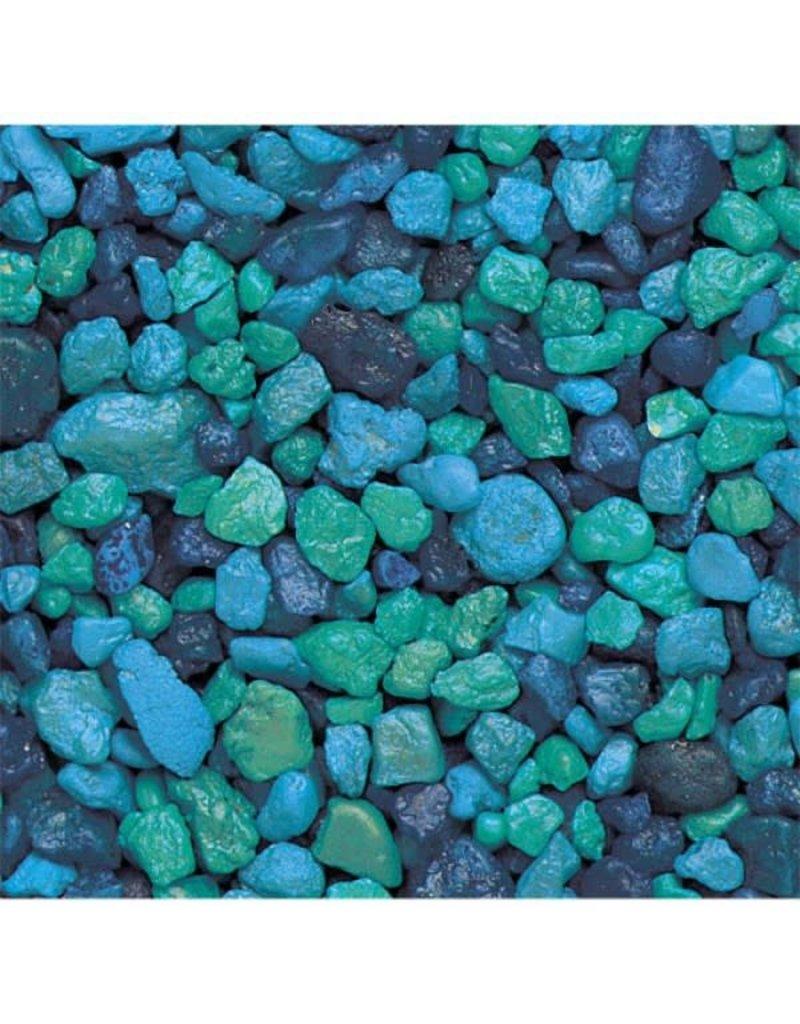 ESTES COMPANY INC BLUE JEAN GRAVEL 25LB