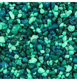 ESTES COMPANY INC LAKE GREEN BLEND GRAVEL 5LB