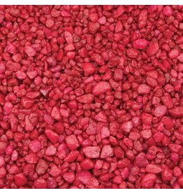 ESTES COMPANY INC SPECIAL RED GRAVEL 5LB