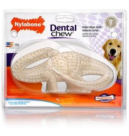 TFH PUBLICATIONS/NYLABONE DURABLE DENTAL DINOSAUR REGULAR