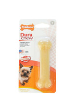TFH PUBLICATIONS/NYLABONE DURA CHEW BONE ORIG PET