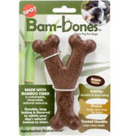ETHICAL DOG BAMBONE WISHBONE BCN 5.25IN