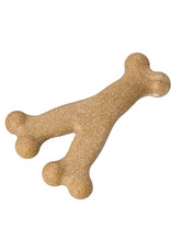ETHICAL DOG BAMBONE WISHBONE CKN 5.25IN