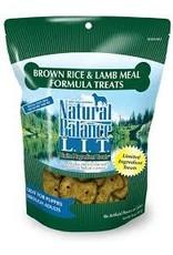 NATURAL BALANCE PET FOODS NB Dog LIT L&R Dry Trt 14z