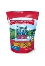 NATURAL BALANCE PET FOODS 8OZ LIT BISON/B.RICE SB