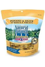 NATURAL BALANCE PET FOODS 14OZ LIT DUCK/POTATO