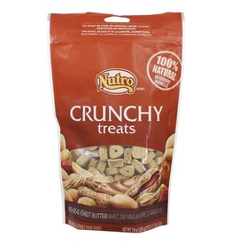 NUTRO PRODUCTS INC P BUTTER CRUNCHY TREAT 10OZ