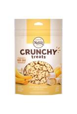 NUTRO PRODUCTS INC BANANA CRUNCHY TREAT 10OZ