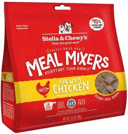 STELLA AND CHEWY'S SC Frzn Morsel Dog Chix 4#