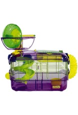 SUPER PET- CONTAINER CRITTERTRAIL X EXTREME HOME