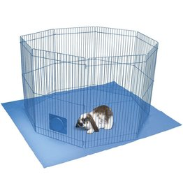 "SUPER PET Large PET-N-PLAYPEN 29"" x 48"" Wide"