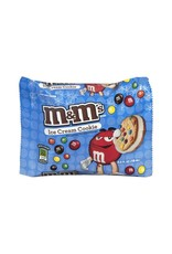 Mars Ice Cream M&M Cookie Ice Cream Sandwich
