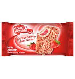 GOOD HUMOR Strawberry Shortcake Ice Cream Bar