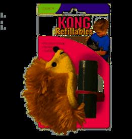 KONG COMPANY Catnip Hedgehog