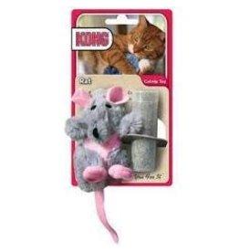 KONG COMPANY Catnip Rat