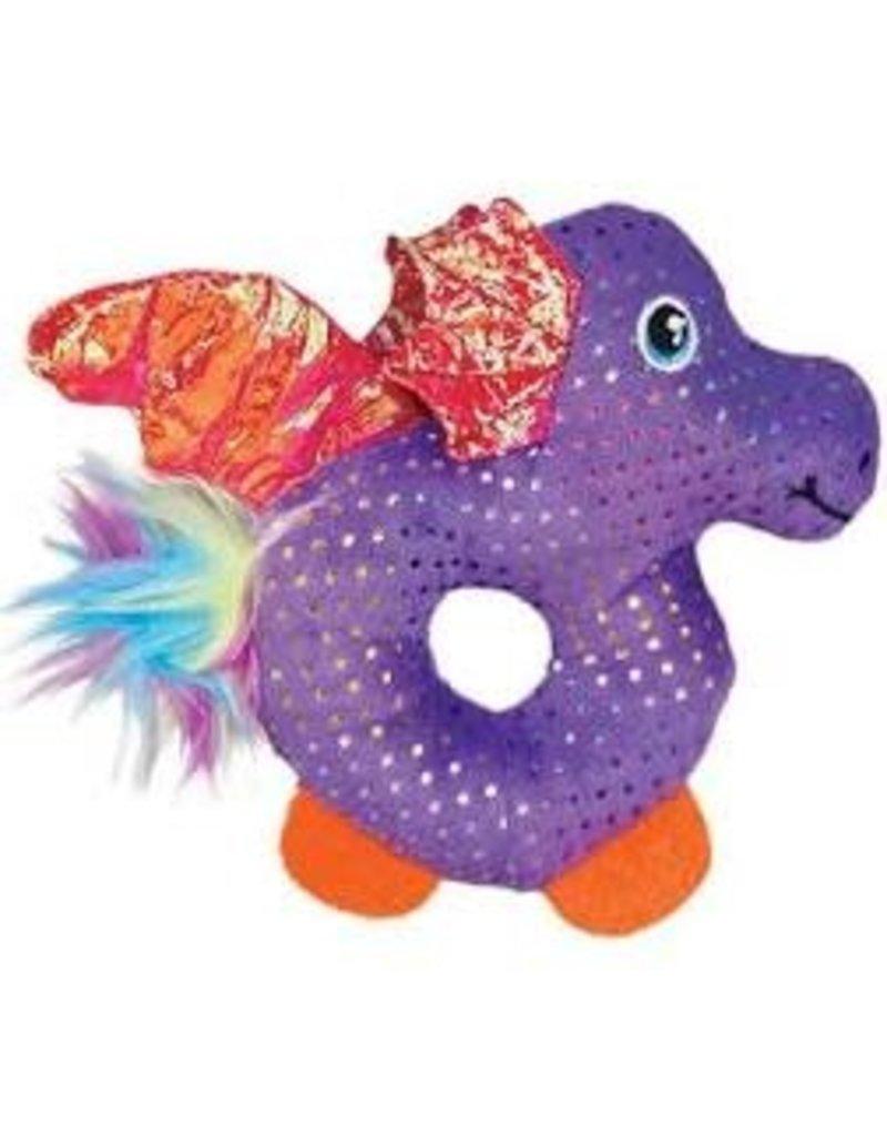 KONG COMPANY Enchanted Unicorn Cat Toy
