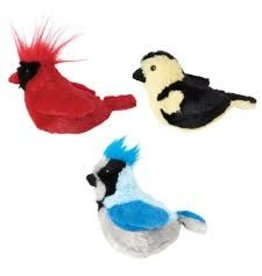 SPOT ETHICAL PRODUCTS 1CT SONGBIRD W/NIP ASST 5IN