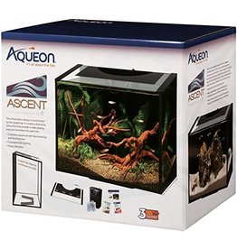 AQUEON PRODUCTS - GLASS ASCENT LED AQUAR KIT 10 GAL