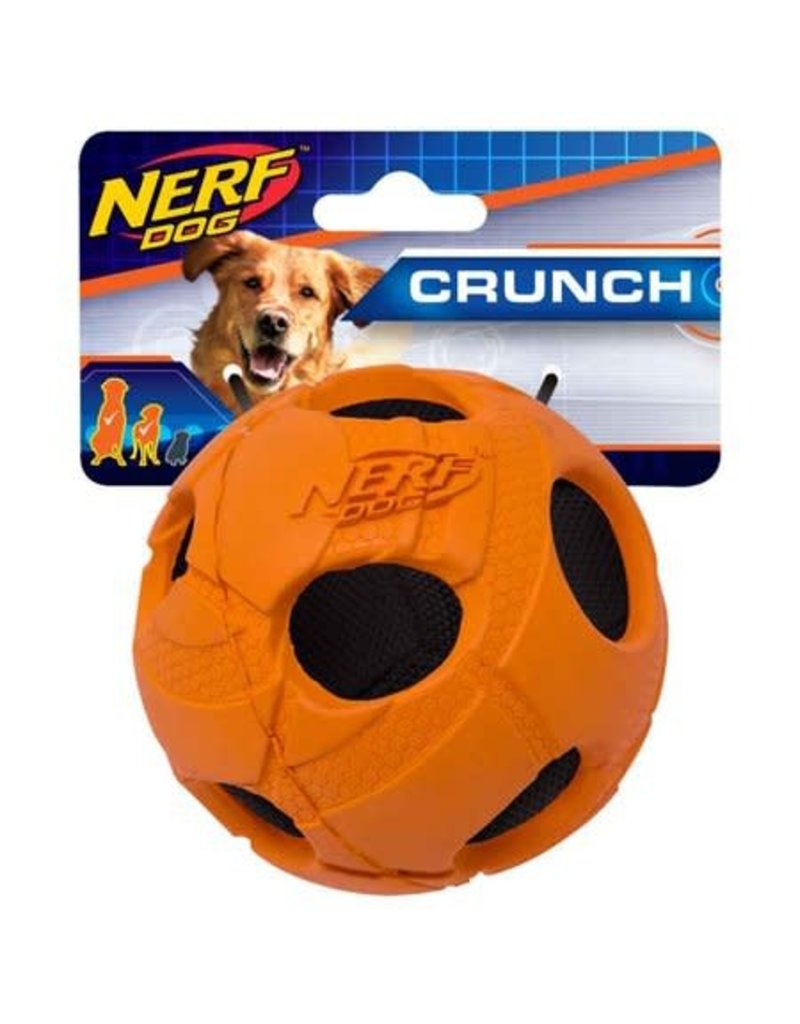 GRAMERCY PRODUCTS INC / NERF NERF CRUNCH BALL