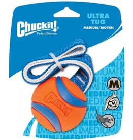 CHUCK-IT CHUCK IT ULTRA TUG MED