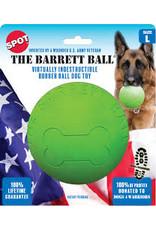 "SPOT ETHICAL PRODUCTS BARRETT BALL LG 5"" GREEN"