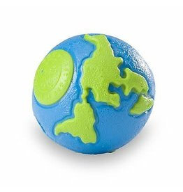 PLANET DOG ORBEE GLOBE BALL SM