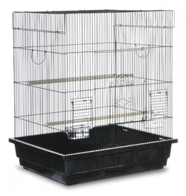 PREVUE PET PRODUCTS PREVUE PARROT CAGE 30X24X22 (1IN BAR SPACE)