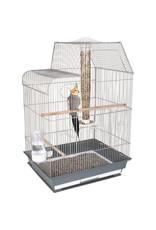 Ware Pet Products BIRD CENTRAL COCKATIEL/CONURE CAGE