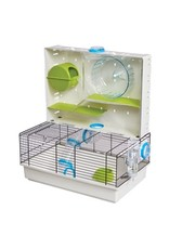 MIDWEST CritterVille Arcade Hamster Home